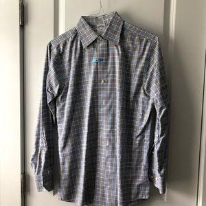 "Brooks Brothers ""Regent"" Button-down Shirt"